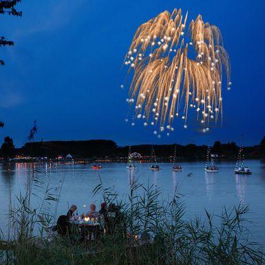 Seefest Inheiden-Trais Horloff