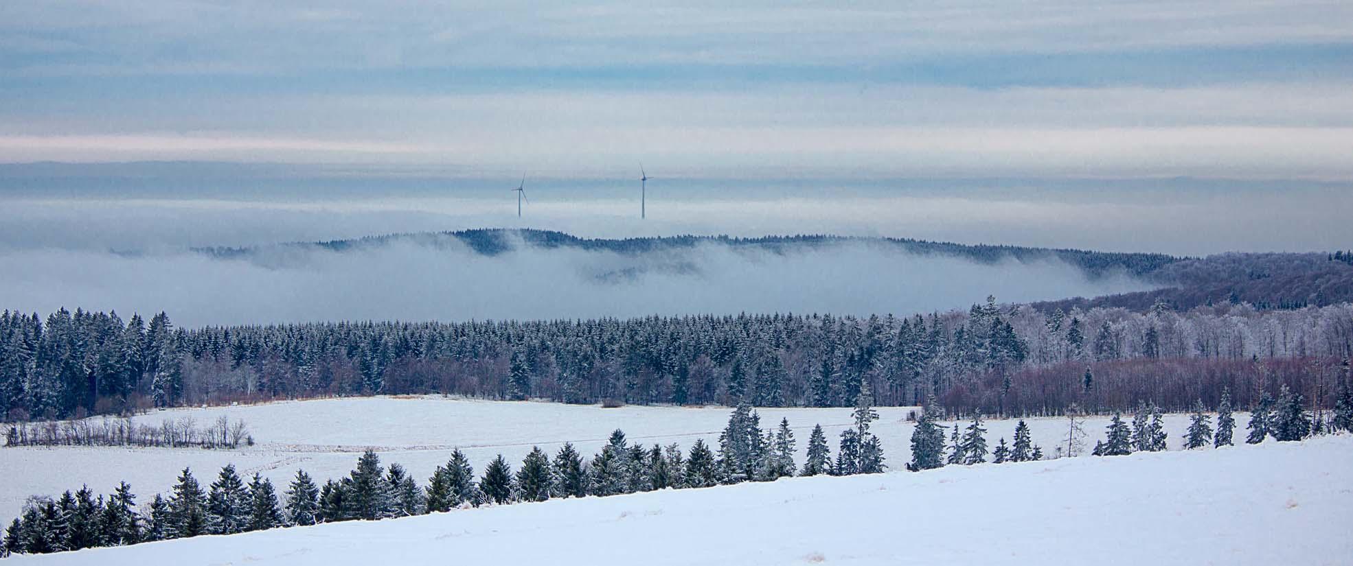Der Hohe Vogelsberg