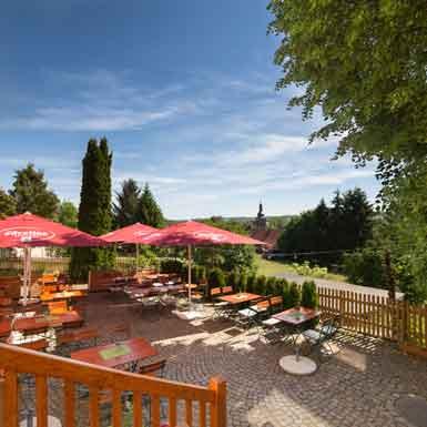 Gasthof zur Post - Urlaub im Vogelsberg