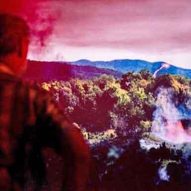 Vulkaneum Vulkanregion Vogelsberg Hessen