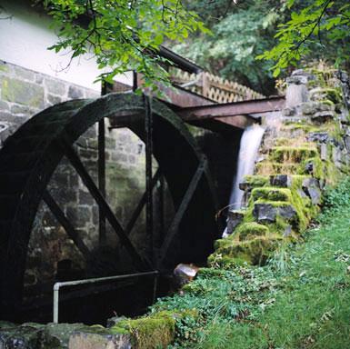Radwege Hessen - Brunnental Grünberg