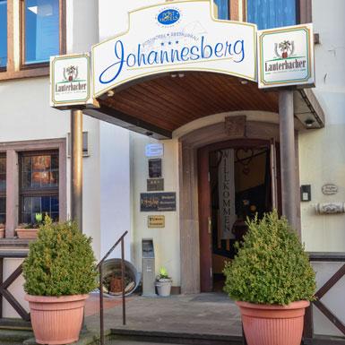 Radwandern - Posthotel Johannesberg