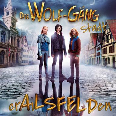 crAiLSFELDen - Kinofilm Wolf-Gäng
