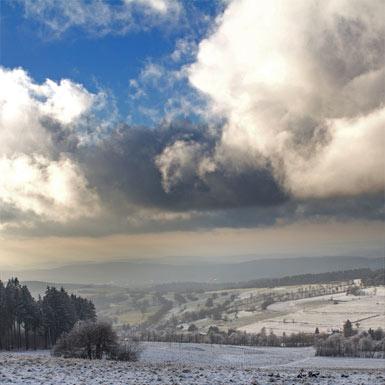 Vogelsberg Wetter